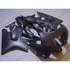 Honda CBR600 F3 1995-1996 Injection ABS Fairing - Factory Style - All Black | $699.00