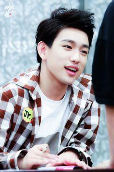 GOT7 Jr (Park Jinyoung)