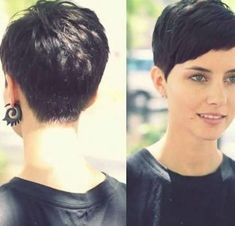 Short hairstyles Pixie men and women hair cut women and guys short hairstyles Pixie come with inspirations from 2017, short hair. at the bottom yo...