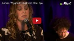 Watch: Anouk - Wigger (live) See lyrics here: http://anouklyrics.blogspot.com/2015/09/wigger-lyrics-anouk.html #lyricsdome