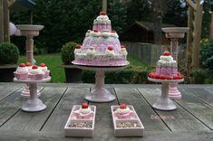 Sweet table voor de vogels