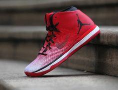 The Air Jordan 31 Chicago Drops Next Weekend