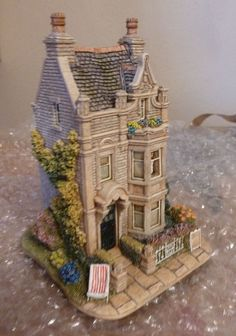 Lilliput Lane - Seaview (Bed and Breakfast) | eBay