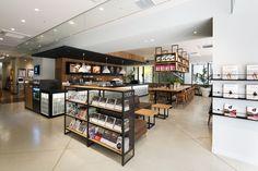 Thiết kế quán café phong cách nhật bản 8 http://kientrucnhapho.com.vn/thiet-ke-quan-cafe