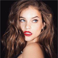 A modelo húngara Barbara Palvin (Foto: Instagram)