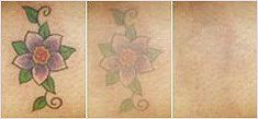 Tattoo after 3 and 6 weeks. Lemon + this ingredient can take it off. Learn more about laserless tattoo removal here: http://laserlesstattooremoval.tattooroman.com #tattoo #tattoos #cover_up_tattoos #tattoo_cover_up #tattoo_removal  #tattoos_for_women #temporary_tattoos #laser_tattoo_removal #tattoo_removal_cream #tattoo_removal_before_after #home_tattoo_removal #remove_tattoo_at_home #removal_cream #permanent_makeup #cosmetic_tattooing #permanent_makeup_remove #cosmetic_tattooing_remove