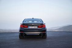 Nové BMW řady 5 Sedan (Luxury Line)