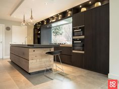 Van Den Berg Maatkeuken | Maatinterieur - Exclusief Keuken Design - Hoog ■ Exclusieve woon- en tuin inspiratie.