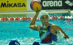 Olimpiadi Rio 2016 – Pallanuoto femminile, finale : Setterosa, contro gli Usa…