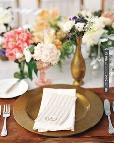 So awesome - brass + pink | CHECK OUT MORE GREAT VINTAGE WEDDING IDEAS AT WEDDINGPINS.NET | #weddings #vintagewedding #weddingvintage #oldweddingphotos #events #forweddings #iloveweddings #romance #vintage #planners #old #ceremonyphotos #weddingphotos #weddingpictures