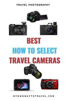 Ways To Travel, Travel Tips, Travel Hacks, Travel Advice, Travel Ideas, Best Cameras For Travel, Travel Photos, Travel Photography, Adventure Photography