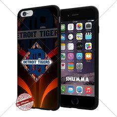 MLB,Detroit Tigers, Cool iPhone 6 Plus & iPhone 6s Plus (...…