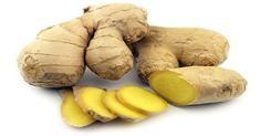 Ginger Beats Drugs In Defeating Cancer, Motion Sickness and Inflammation