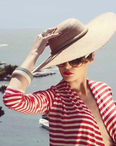 Moda en Zapallar, Chile - Revista J #fashion #summer #bikinis #playa #looks #love #like #shopping #lima @jockeyplaza