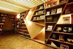 LNCC store, London