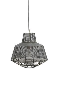 Wovenised Pendant Light #home #homeware #interior #furnishings #fc #light
