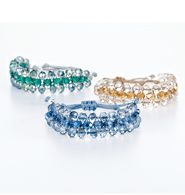 Beaded Adjustable Bracelet - Glass beads. One size fits most. Regularly $19.99, buy Avon jewelry online at http://eseagren.avonrepresentative.com/