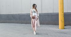 pink, pale dogwood, pink look, pastels, ck, calvin klein, sneakers, style, street style, street fashion, ootd, look, style, inspiration, bloger, fashionist, stylist,