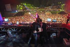 exit festival <3