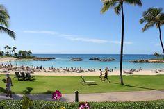 Hawaii Golf Courses, Hawaii, Usa, Hawaiian Islands