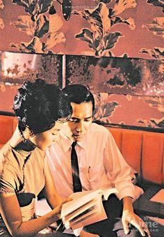 官方剧照 In the Mood for Love. Zippertravel.com Digital Edition