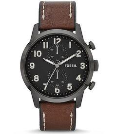 Fossil Townsman Watch