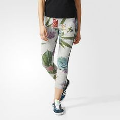 adidas Training Leggings - Multicolor