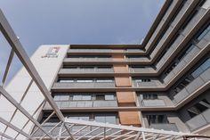 Galeria de UPSIDE Araguaia / Cité Arquitetura - 9