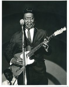 Muddy Waters - Tumblr
