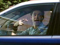 """Traffic Signals"" - Winner of L.A. Comedy Shorts Festival."