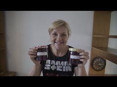 Višňový džem│Zuzana Machová - YouTube Youtube, Blog, Blogging, Youtubers, Youtube Movies