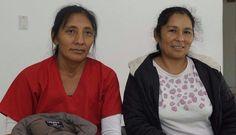 Trabajadoras del hogar van por la tarifa social: Empleadas de casas piden que se les rebaje el transporte público. #Salta #TarifaSocial…