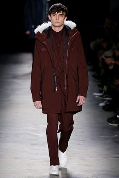 Rag & Bone Fall 2016 Menswear Collection Photos - Vogue