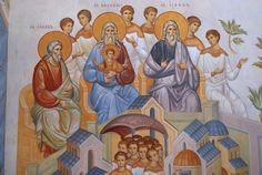 Лоно Авраамово
