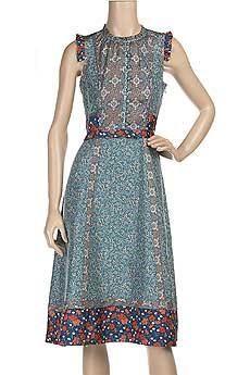 Image result for marc jacobs patchwork dress