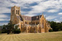 "Shepparton and Goulburn Valley [PREFER] LINK1 ""Country Church"""