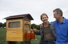 Inventors of Flow Hive
