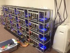 Forget Mining BITCOIN, Start MINING LITECOIN with Home Built LITECOIN MINING RIG BTW...make coin here FREE: