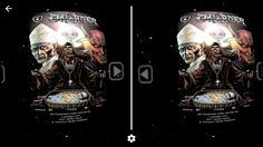CruZader VR Comic: A reluctant priest re-trained as a holy warrior #virtualreality #VR #CruZader #Video #indiecomics https://play.google.com/store/apps/details?id=com.antmultimedia.CruZader