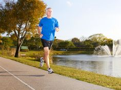 Ever wondered how age will impact your ability to run? It's not all bad news. In fact, the good news is that you can trek well into your golden years if you follow these tips.