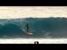 """Andy Irons - """"I surf because I'm always a better person when I come in."""""""