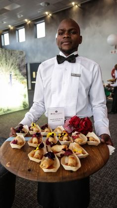 Corporate, Business and Bespoke Events in South Africa South Africa, Table Decorations, Food, Home Decor, Decoration Home, Room Decor, Essen, Meals, Home Interior Design