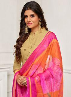 412161cfac Buy Samaira Fashion Aabida 2 Cambric #CottonSalwarKameez Brand : Samaira  Fashion Catalogue : Aabida 2 FABRIC DETAILS Top : Cambric Cotton Bottom :  Cotton ...