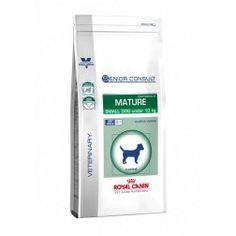 Royal Canin Mature Small Dog - Vet Care Nutrition (Perro) Senior Consult