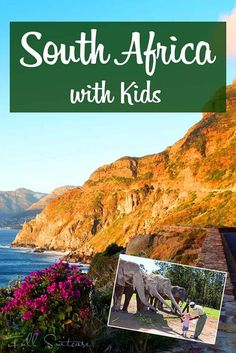 South Africa with kids. Trip itinerary, practical tips and accommodation advice.