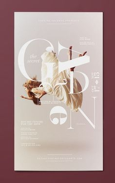 Beautiful graphic design work to get inspired by
