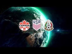 Mexico-USA-Canada WorldCup 2026 - YouTube