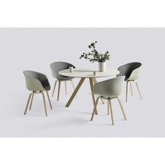 about a chair aac 22 eiche geseift von hay pinterest stuhl esszimmer und m beldesign. Black Bedroom Furniture Sets. Home Design Ideas