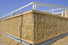 ModCell Straw Bale Assembly. http://www.modcell.com/