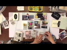 Project life process video- a day in the life june 15